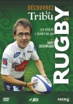 Couverture du DVD Tribu Rugby